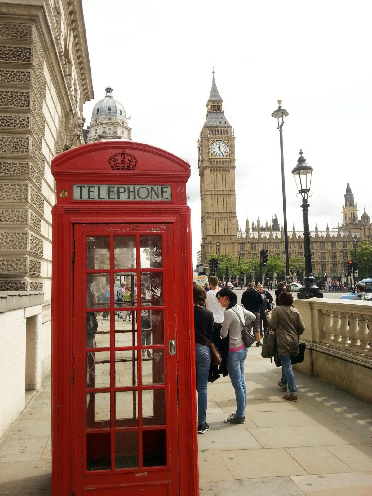 Londres Classique